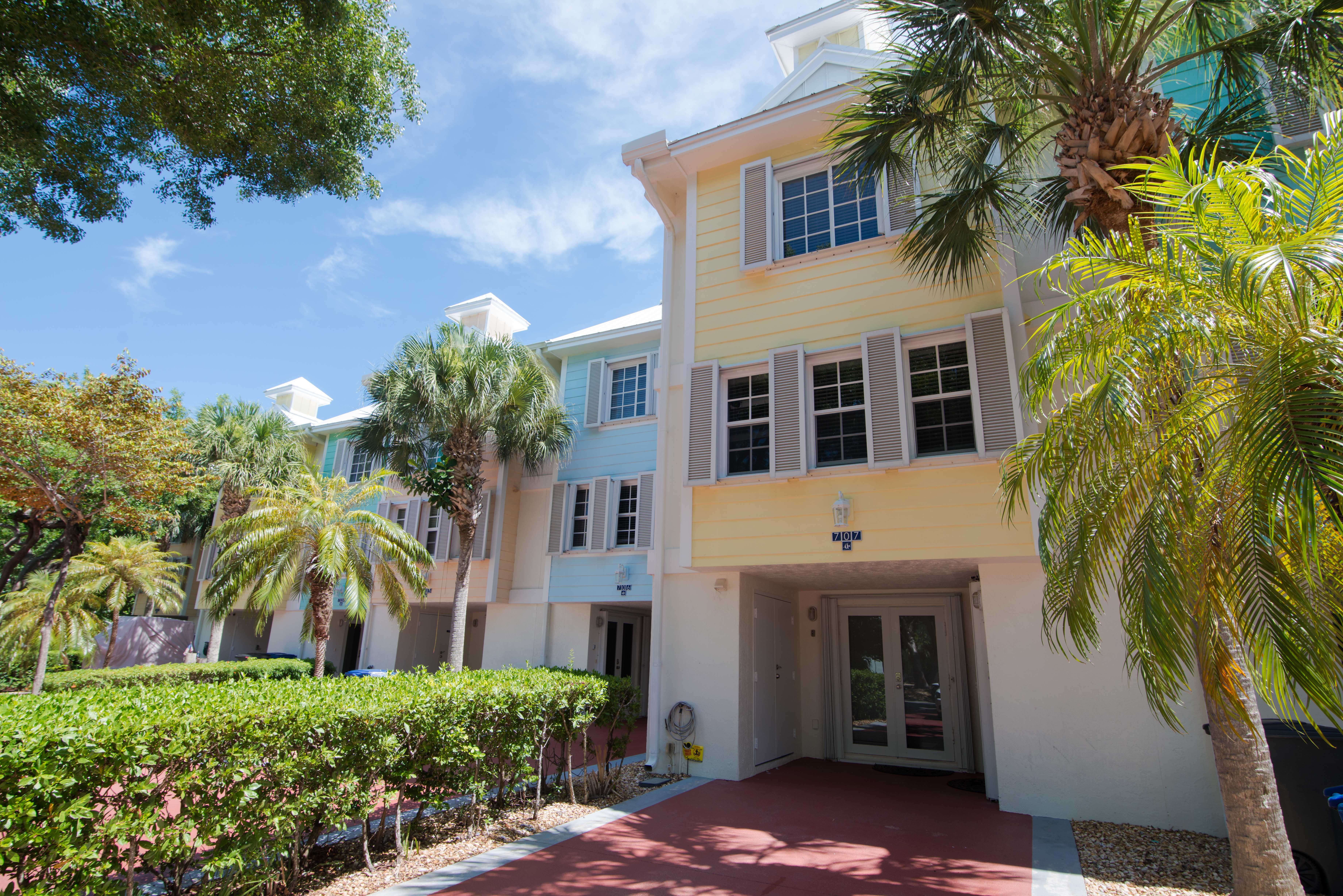 Family Key Largo Townhome for Fun Sun & Relaxation_707
